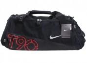 Túi trống Nike - T90 duffel bag Original