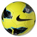 Banh bóng đá Nike Pitch Ball Premier League Vàng
