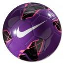 Banh bóng đá Nike Pitch Ball Premier League tím