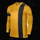 Đặt áo đá banh tay dài - Nike Striker code 8