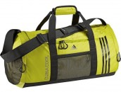 Climacool Team Bag Medium - xanh chuối
