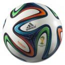 Banh bóng đá Adidas Brazuca 2014
