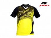 Áo thi đấu không logo Pan Futsal 2015