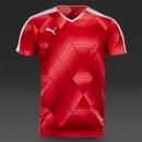 Áo thi đấu ko logo Puma Swerve các màu (Đặt may)