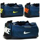Túi thể thao Nike MaxAir Team Bage Medium xanh