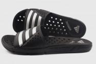 Dép Adidas Revo Đế Lỗ đen