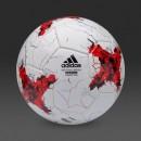 Banh bóng đá sân cỏ Adidas Confederations Cup