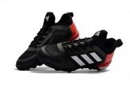 Giày sân cỏ nhân tạo Adidas Tango ACE 17.1 đế TF da cao cấp đen