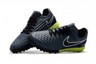 Giày sân cỏ nhân tạo Nike MagistaX Finale II TF xanh xám