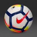 Banh bóng đá sân cỏ Nike Premier League Ordem
