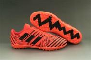 Giày sân cỏ nhân tạo Adidas Messi Nemeziz 17.1 TF cam