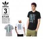 Áo thun cotton  Adidas original Hàng Campodia