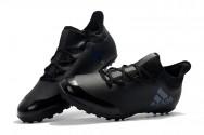 Giày sân cỏ nhân tạo Adidas Tango X 17.3 TF đen