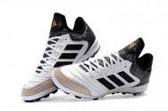 Giày sân cỏ nhân tạo Adidas Copa Tango 18.1 trắng đen