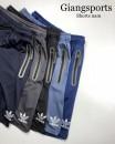 Quần shorts Adidas - Thun da cá nhiều màu