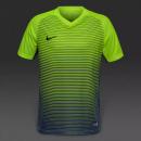 Áo thi đấu ko loggo Nike Precision các màu (Đặt may)