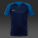 Quần áo thi đấu không loggo Nike Trophy Football Teamwear
