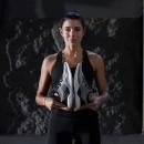 Giày Running Adidas Alphabounce Beyond đen hàng VNXK