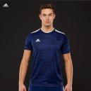 Áo thi đấu ko logo Adidas Condivo II các màu (Đặt may)