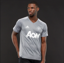 CLB Manchester United third kit 2017 2018 (Đặt may)