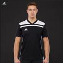 Áo thi đấu ko logo Adidas Regista III (Đặt may)