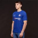 CLB Chelsea sân nhà 2017 2018 (Đặt may)