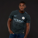 CLB Manchester Mancity third kit 2017 2018 (Made in Thailand)