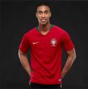 Tuyển Bồ Đào Nha đỏ Wolrd Cup 2018 (Made in Thailand)
