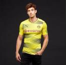 CLB Dortmund sân nhà 2017 2018 (Made in Thailand)