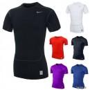 Áo lót thể thao - Nike ProCombat tay ngắn các màu