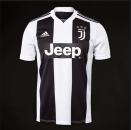 CLB Juventus Home 2018 2019 (Made in Thailand)