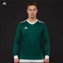 Áo thi đấu ko logo Adidas Tabela 18 tay dài các màu (Đặt may)