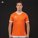 Áo thi đấu ko logo Adidas Tabela các màu (Đặt may)