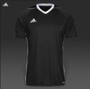 Áo thi đấu ko logo Adidas Tiro (Đặt may)