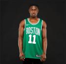 Áo thi đấu NBA - Boston Celtics (Đặt may)