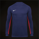 Áo thi đấu ko logo Nike Premier tay dài các màu (Đặt may)
