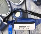 Túi nhỏ Adidas Cross Body xanh