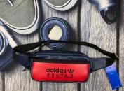 Túi nhỏ Adidas Cross Body đỏ