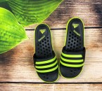 Dép Adidas Revo Đế Lỗ sọc trơn các màu