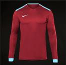 Áo thi đấu ko logo Nike Park Derby II tay dài các màu (Đặt may)