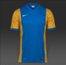 Áo thi đấu ko logo Nike Park Derby II các màu (Đặt may)