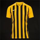 Áo thi đấu ko logo Nike Striped Division SS các màu (Đặt may)