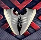 Giày thể thao Adidas Ultra Boots xám