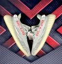 Giày thể thao Adidas YEEZY xanh xám