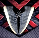 Giày thể thao Adidas Pure Boost xám
