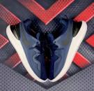 Giày thể thao Nike Rosho xanh navy