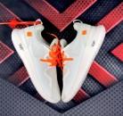 Giày thể thao Nike Rosho trắng