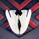 Giày thể thao Nike Epic React trắng