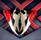 Giày thể thao Nike AirMax 270 sữa