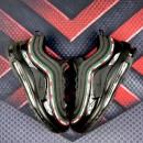 Giày thể thao Nike AirMax 97 đen